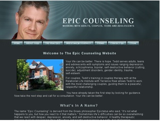 Epic Counseling